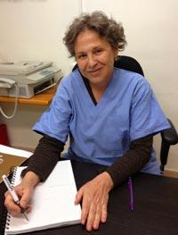 דוקטור ענת אלעמי - Doctor Anat Elami